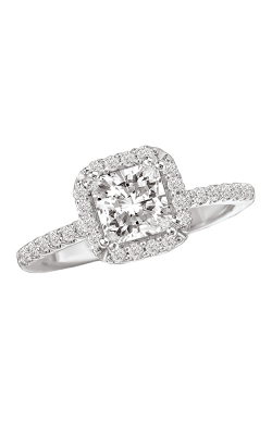 Romance Engagement Rings 117418-100 product image