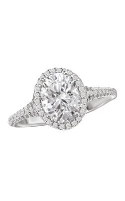 Romance Engagement Rings 117424-150 product image