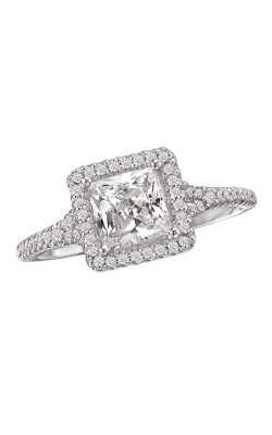 Romance Engagement Rings 117437-100 product image