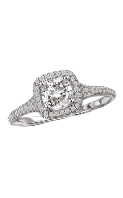 Romance Engagement Rings 117438-100 product image
