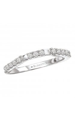 Romance Wedding Bands 117381-W product image