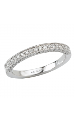 Romance Wedding Bands 117388-100W product image