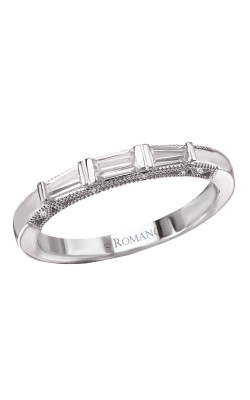 Romance Wedding Bands 117392-100W product image