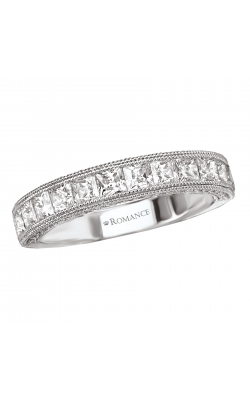 Romance Wedding Band 117409-150W product image