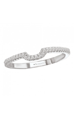 Romance Wedding Bands 117419-150W product image