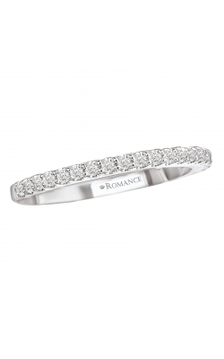 Romance Wedding Bands 117420-W product image