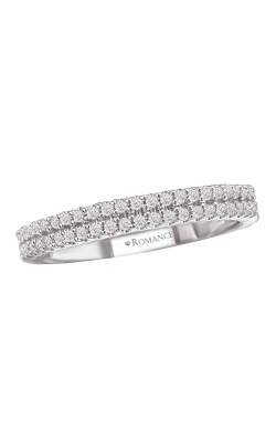 Romance Wedding Bands 117421-W product image