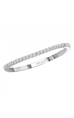 Romance Wedding Bands 117423-100W product image