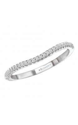 Romance Wedding Bands 117424-W product image