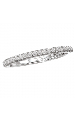 Romance Wedding Bands 117435-W product image