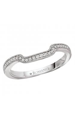 Romance Wedding Bands 117444-W product image