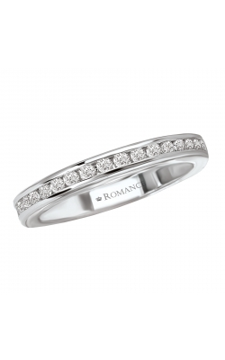 Romance Wedding Band 117449-W product image
