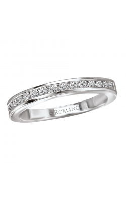 Romance Wedding Band 117452-W product image