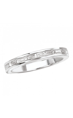 Romance Wedding Bands 117456-W product image