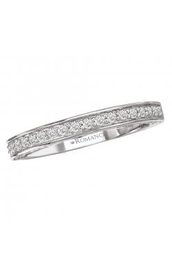 Romance Wedding Bands 117465-W product image