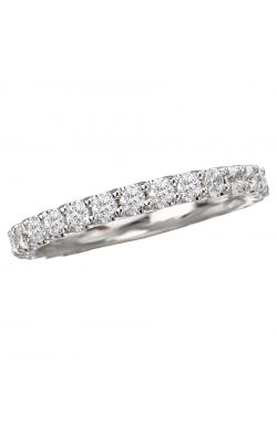 Romance Wedding Bands 117468-W product image