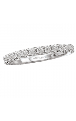 Romance Wedding Bands 117469-W product image