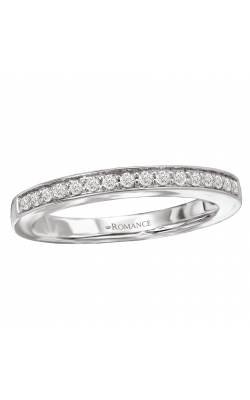 Romance Wedding Bands 117472-W product image