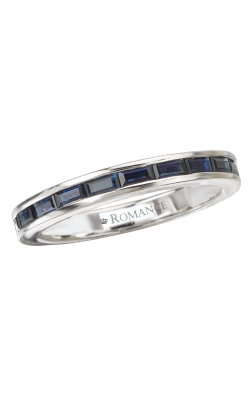 Romance Wedding Bands 117473-W product image
