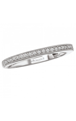 Romance Wedding Bands 117476-W product image