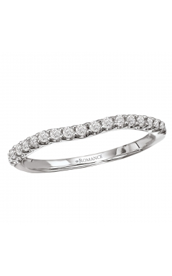 Romance Wedding Bands 117477-W product image
