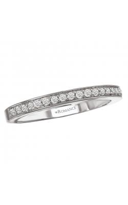 Romance Wedding Bands 117481-W product image