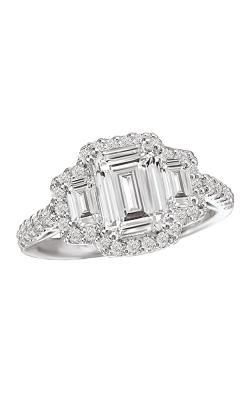 Romance Engagement Rings 117445-150 product image