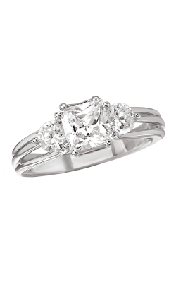 Romance Engagement Rings 117464-100 product image