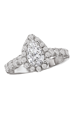 Romance Engagement Rings Engagement ring 117470-100 product image