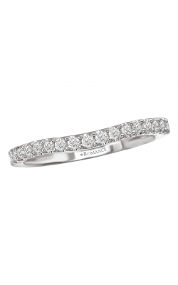 Romance Wedding Bands 117486-W product image