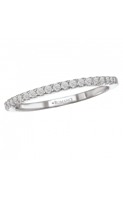 Romance Wedding Bands 117487-W product image