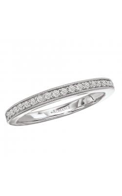 Romance Wedding Bands 117492-W product image