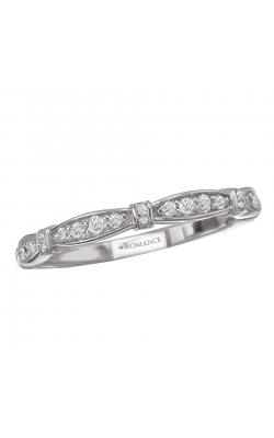 Romance Wedding Bands 117493-W product image
