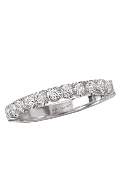 Romance Wedding Bands 117495-W product image