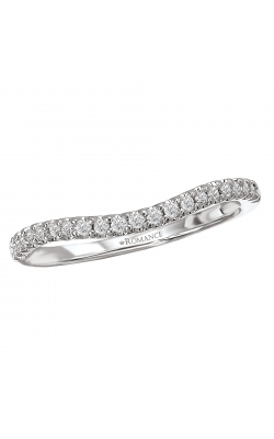 Romance Wedding Bands 117496-W product image