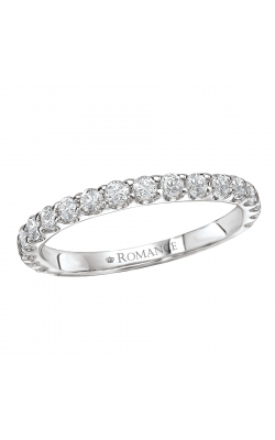 Romance Wedding Bands 117499-W product image