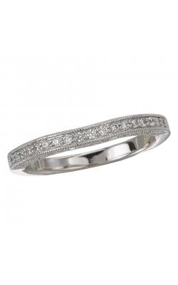 Romance Wedding Bands 117502-W product image