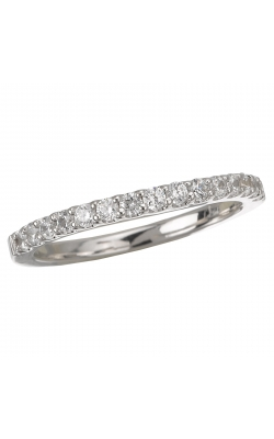 Romance Wedding Bands 117511-W product image