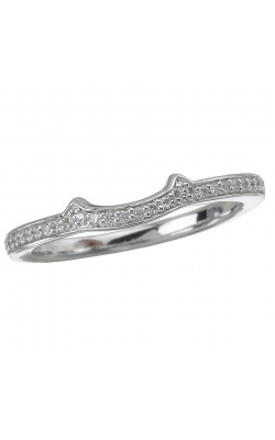 Romance Wedding Bands 117522-W product image