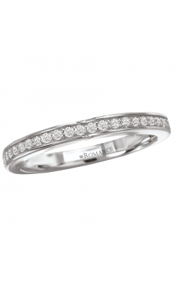 Romance Wedding Bands 117523-W product image