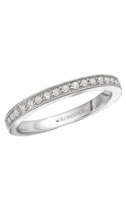 Romance Wedding Bands 117524-W product image
