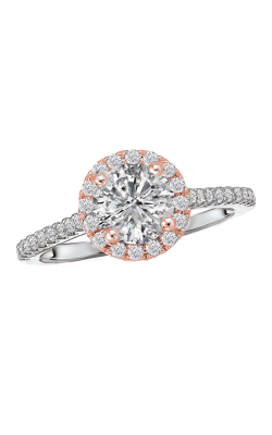 Romance Engagement Rings 117487-100TR product image