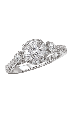 Romance Engagement Rings 117494-100 product image