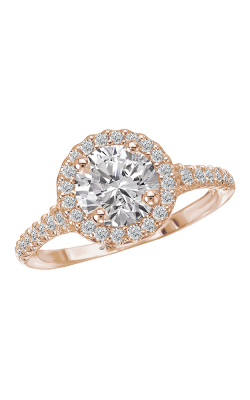 Romance Engagement Rings 117496-100R product image