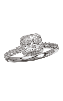 Romance Engagement Rings 117500-100 product image