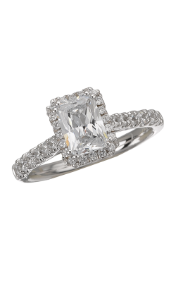 Romance Engagement Rings 117501-100 product image