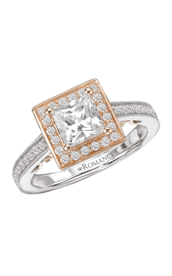 Romance Engagement Rings 117515-100TR product image