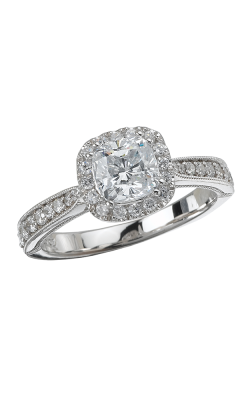 Romance Engagement Rings 117516-100 product image