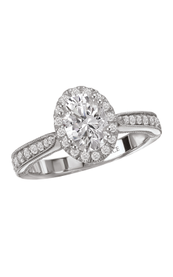 Romance Engagement Rings 117517-100 product image