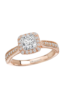 Romance Engagement Rings 117525-100R product image